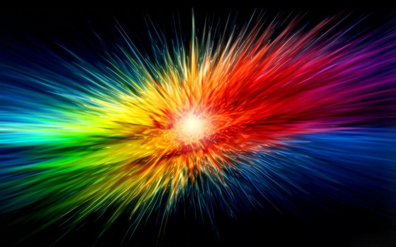 Explo, Amazing Spaces, Galaxies, Rainbows Colors ...