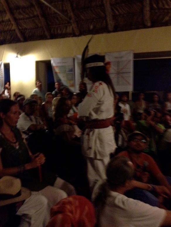 Don Marzo Quetzal on Kin 206 (20 December)