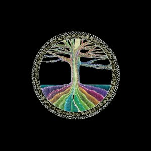 THE RAINBOW TREE OF LIFE