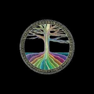 THE RAINBOW TREE OF LIFE